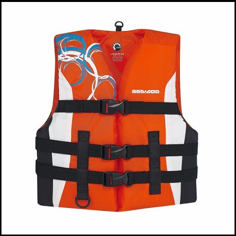 JR. MOTION PFD (EU) A/Y L (50-90 LBS)