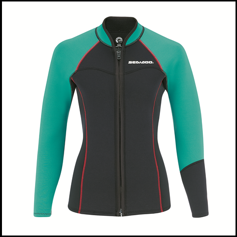 MONTEGO JACKET LADIES S