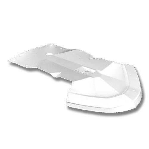 SKID PLATE FRONT WHITE XU AA