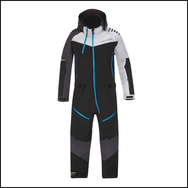 HELIUM ONE-PIECE SUIT H/M TP/XS