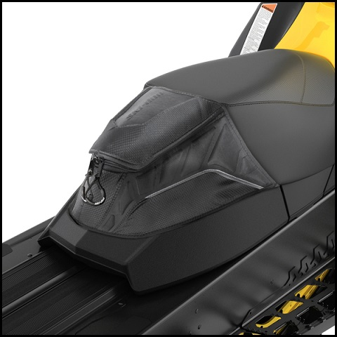 SAC DE SIEGE   *SEAT BAG