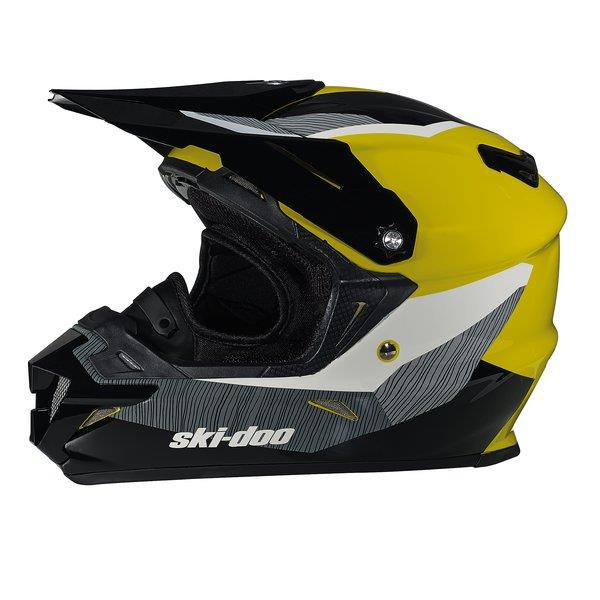 SKI-DOO XP-3 P.CROSS SCARP HMT U/U TG/XL