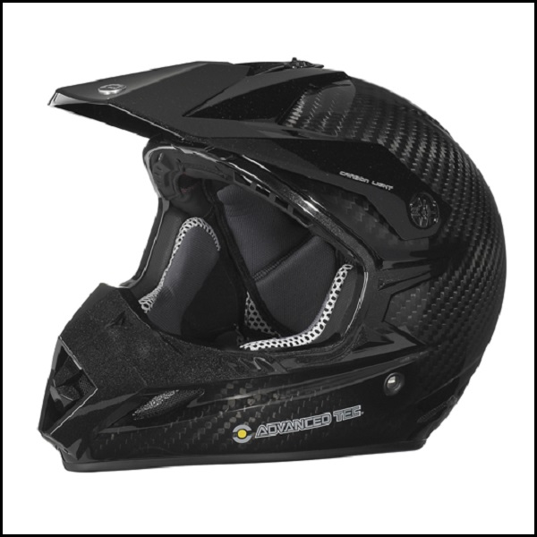 XP-R2 CARBON LIGHT HELMET U/U G/L