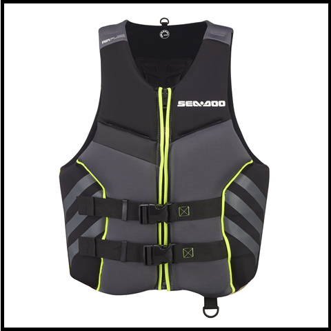 AIRFLOW PFD (EU) MEN L