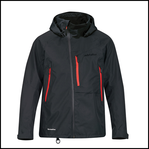 SKI-DOO HELIUM 30 JACKET MEN S