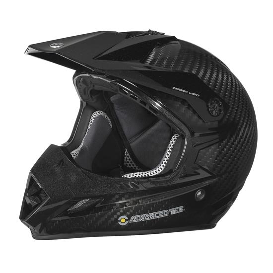 XP-R2 CARBON LIGHT HELMET U/U TG/XL