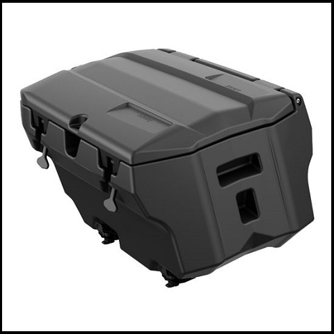 XL UTILITY CARGO BOX KIT