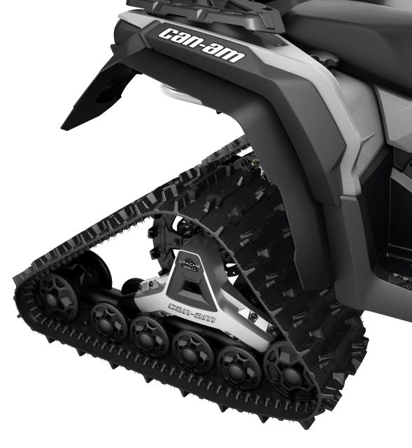 MUD GUARD EXTRA LARGE KIT