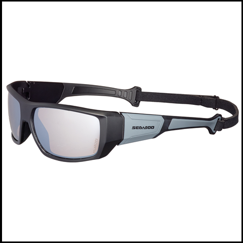 SEA-DOO FLOATING SUNGLASSES UV UNISEX OS