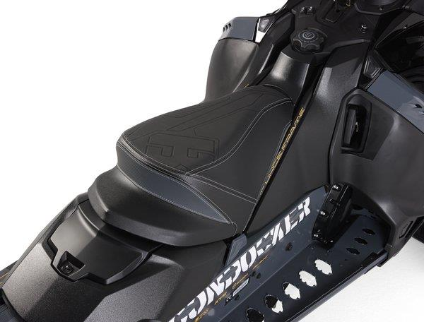 BOONDOCKER SEAT KIT