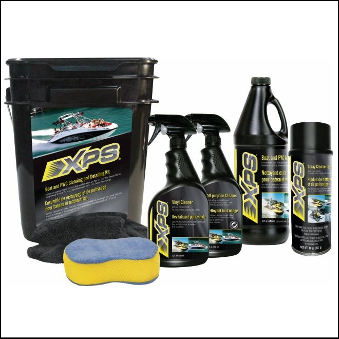 *XPS (ORMD) SEA DOO DETAILING KIT