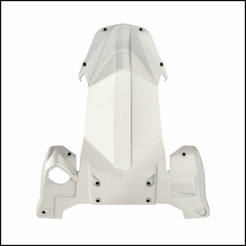 FULL BODY SKID PLATE KIT