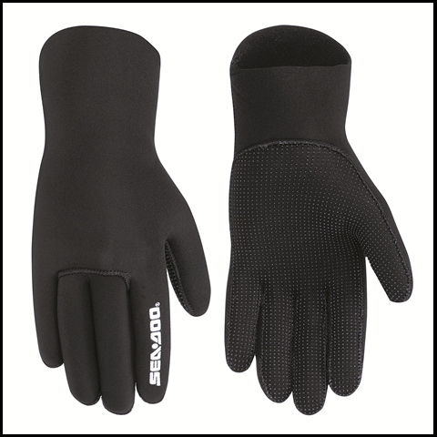 NEOPRENE GLOVES UNISEX XS