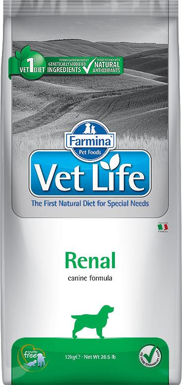 FARMINA VET LIFE ND DOG RENAL 12 KG