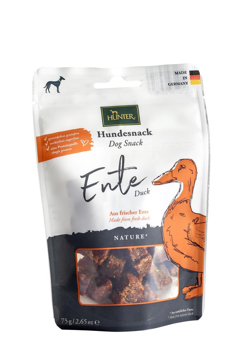 Dog Treat Pure Nature Duck 75 g