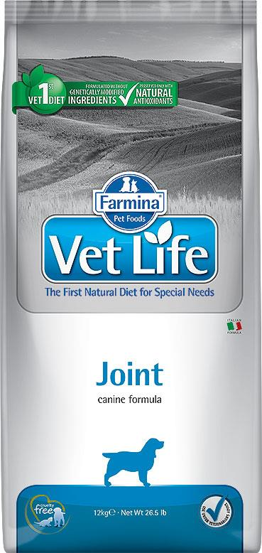 FARMINA VET LIFE ND DOG JOINT 12 KG