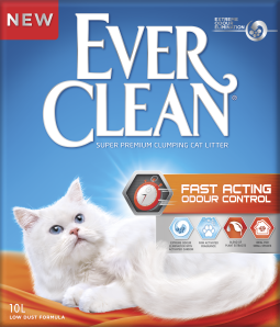 Ever Clean Fast Acting 6 ltr