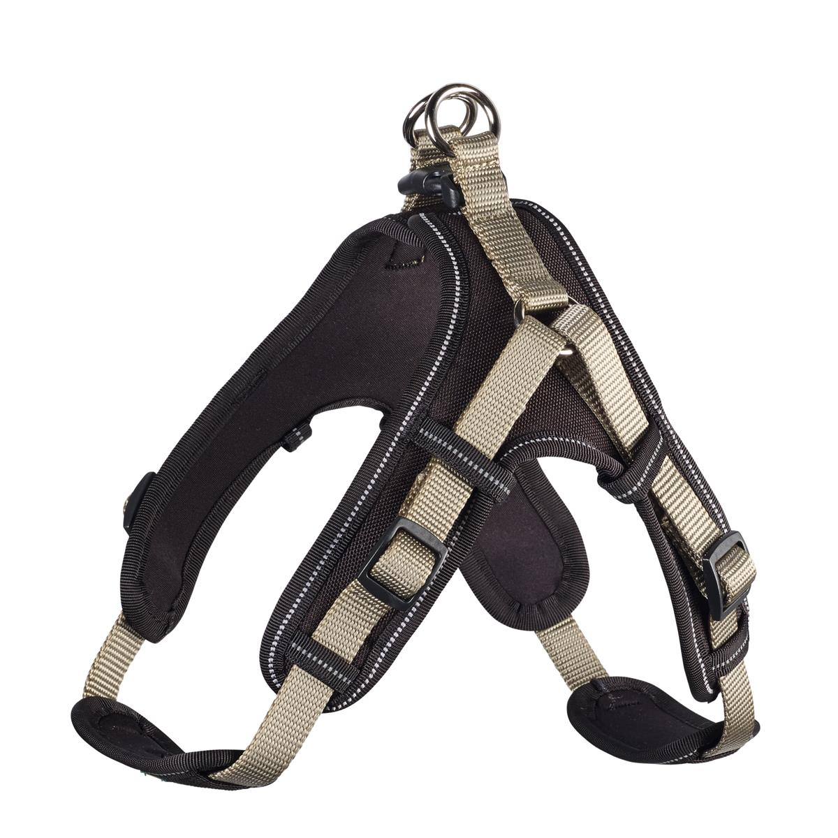 Harness Neoprene Vario Quick M 55-70 cm, 15 mm