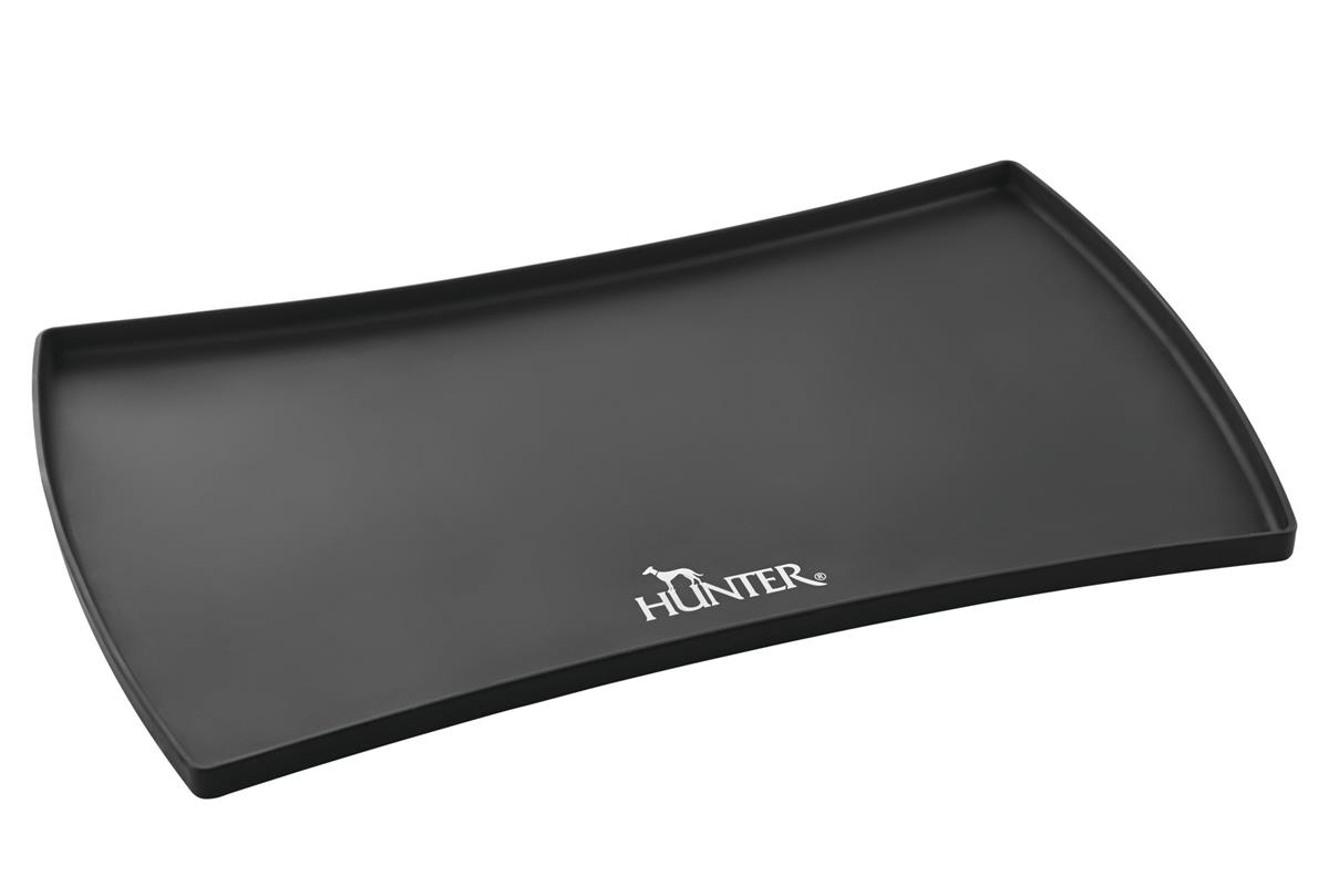 Silicone Pad for Bowls M Selection, black 60x40 cm