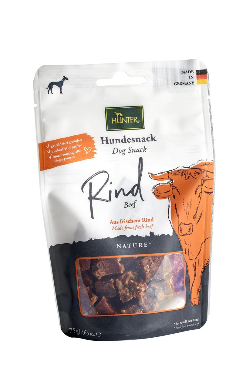Dog Treat Pure Nature Beef 75 g