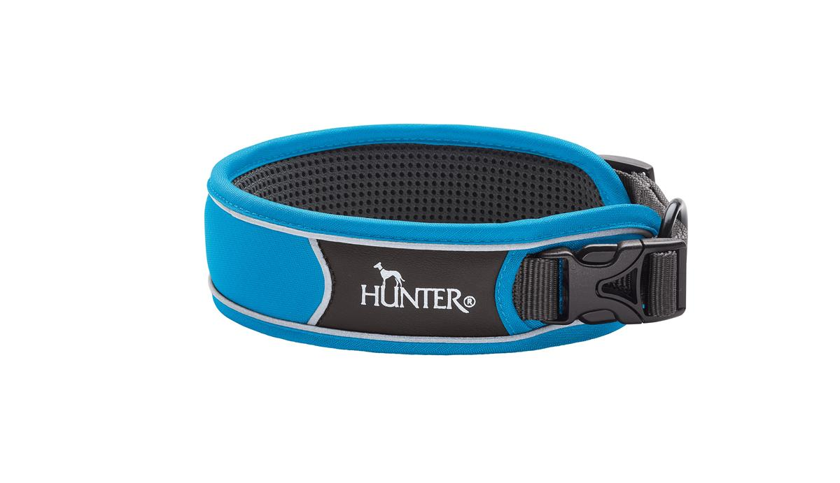 Collar Divo M lightblue/grey