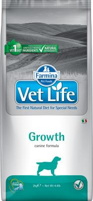 FARMINA VET LIFE ND DOG GASTROINTESTINAL PUPPY 2 KG