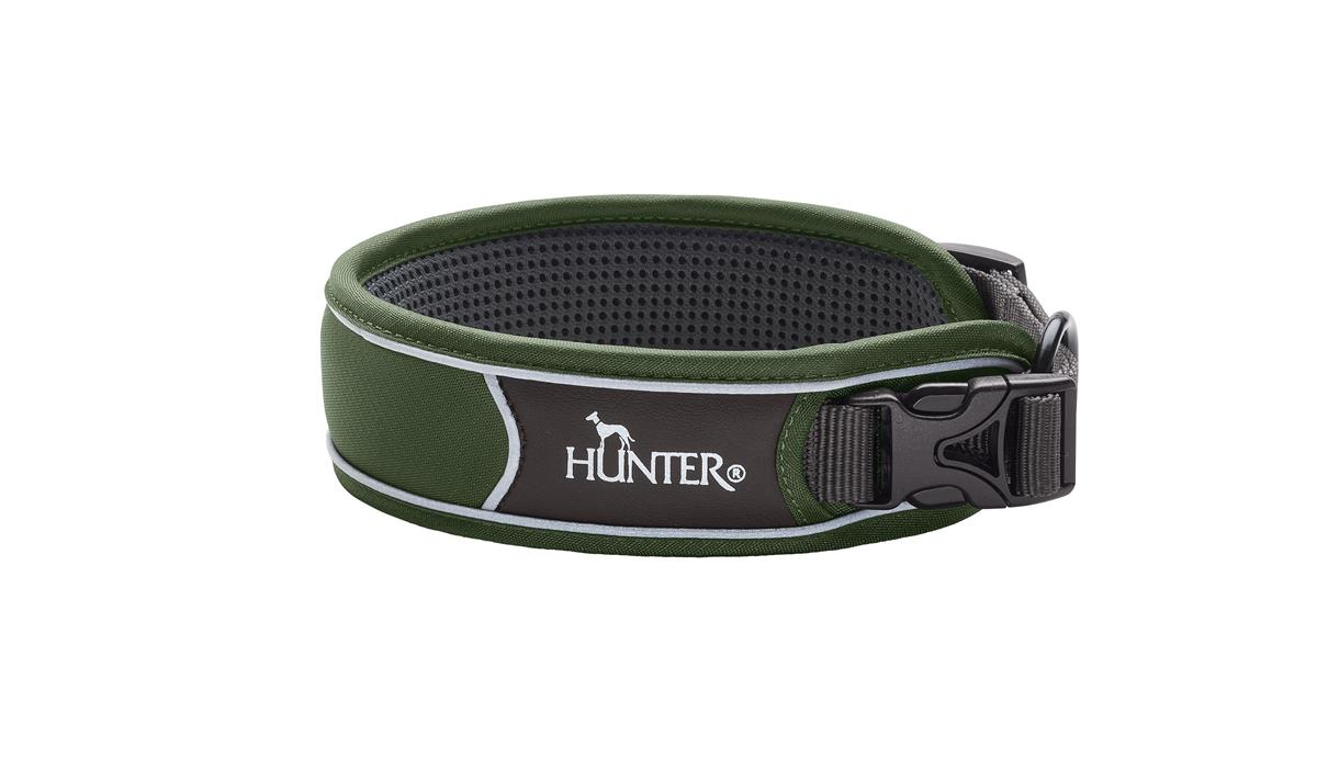 Collar Divo S green/grey