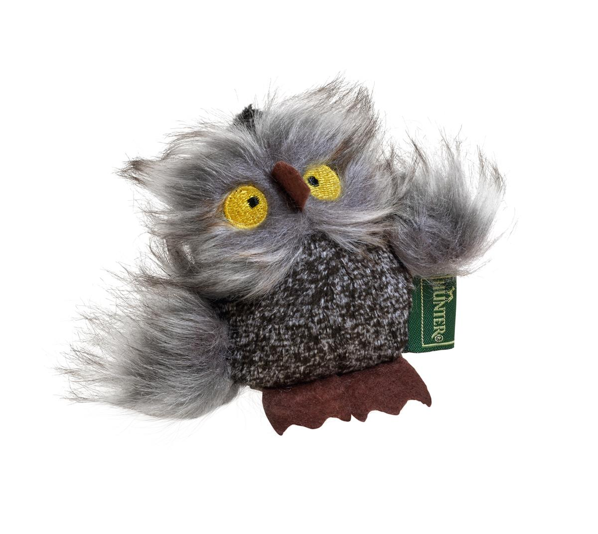 Hunter katteleke Fluffy Owlet