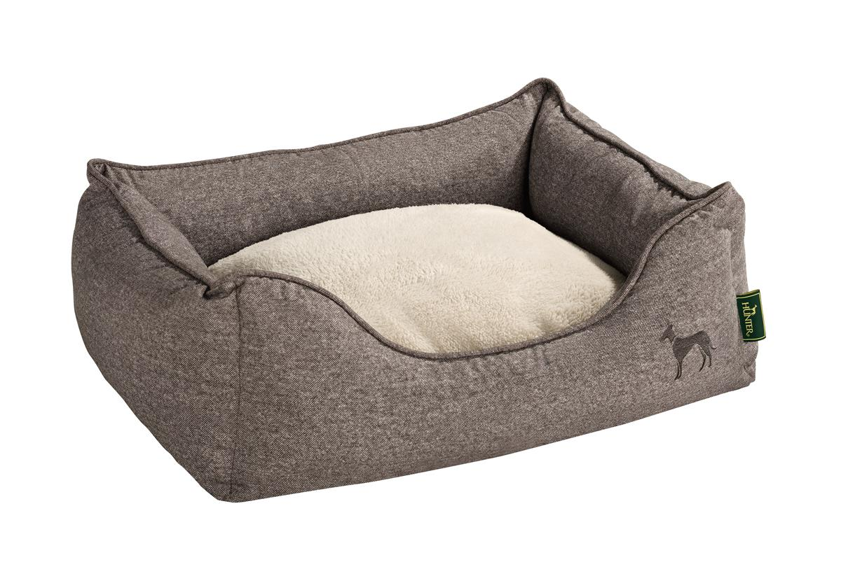 Dog sofa Boston L brown