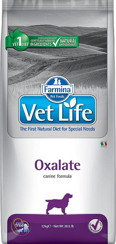 FARMINA VET LIFE ND DOG OXALATE 12 KG
