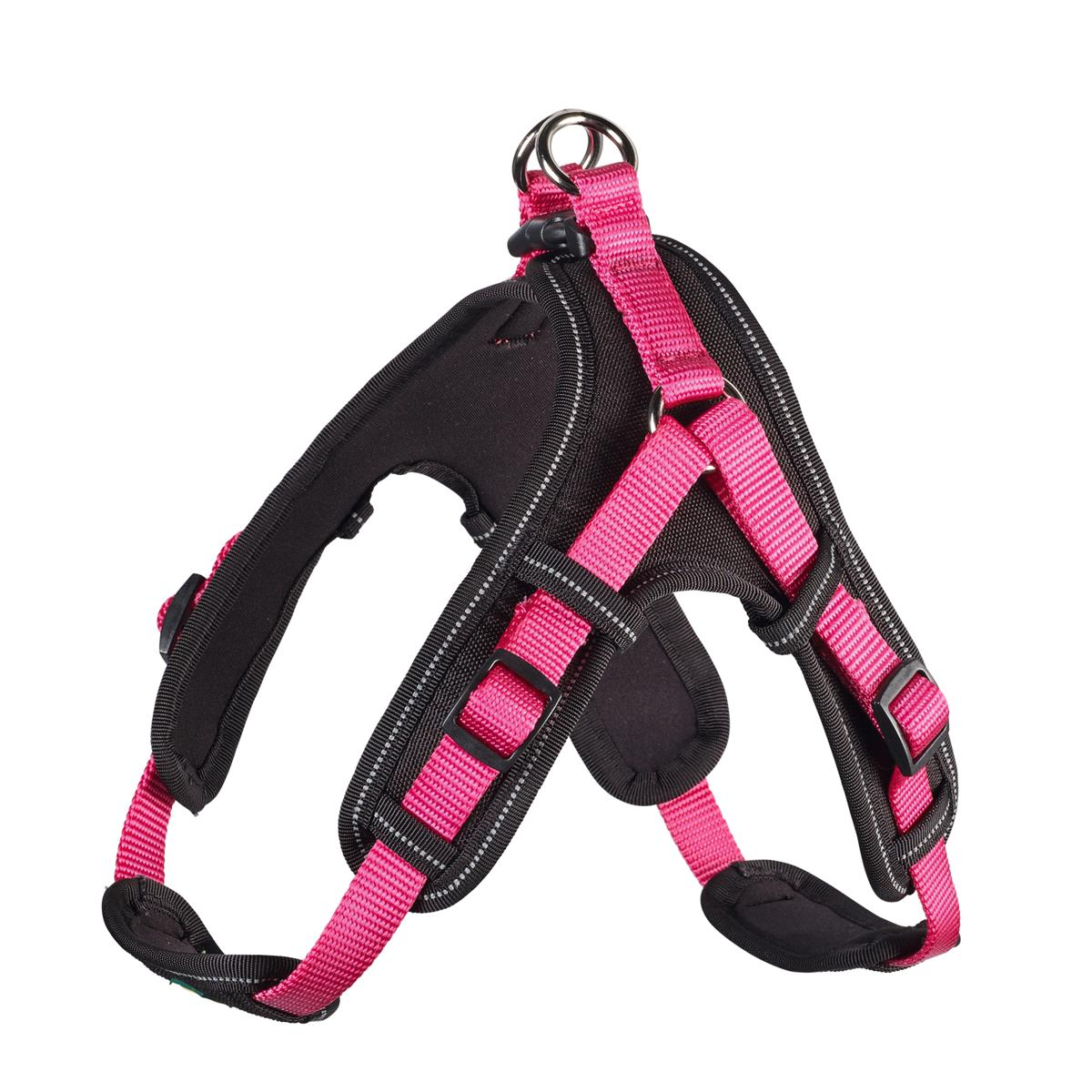 Harness Neoprene Vario Quick XS, 38-45 cm, 15 mm