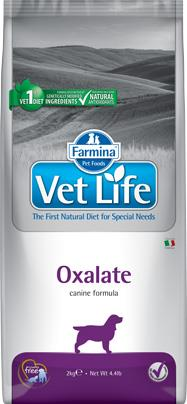 FARMINA VET LIFE ND DOG OXALATE 2 KG