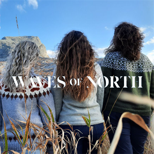 WAVES OF NORTH