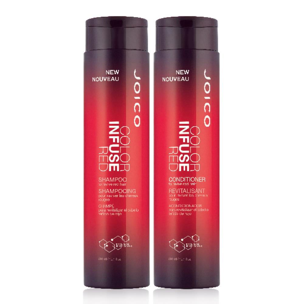 COLOR INFUSE RED DUO