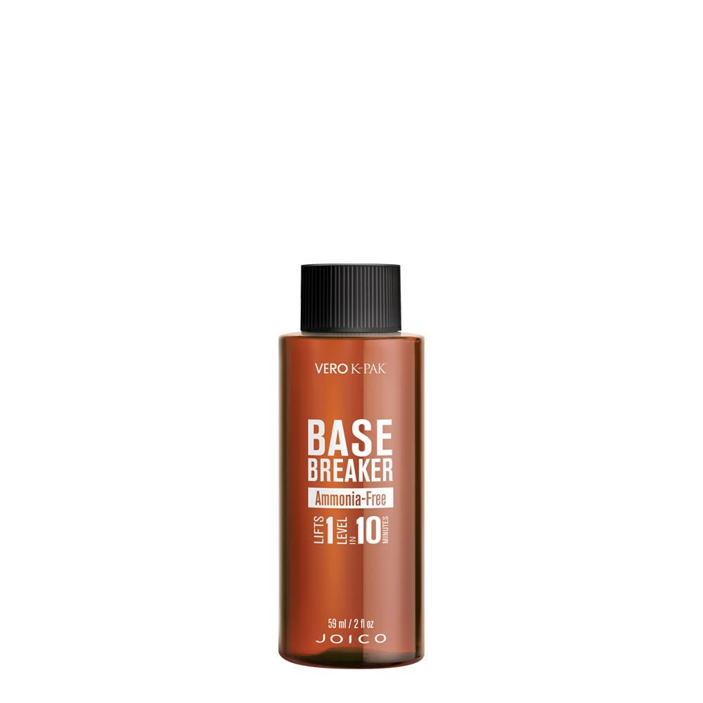 BASE BREAKER NATURAL VERO KPAK COLOR 60 ML