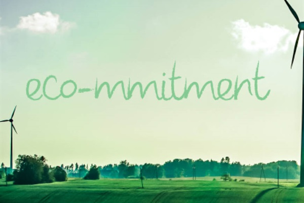 Eco - mmitment