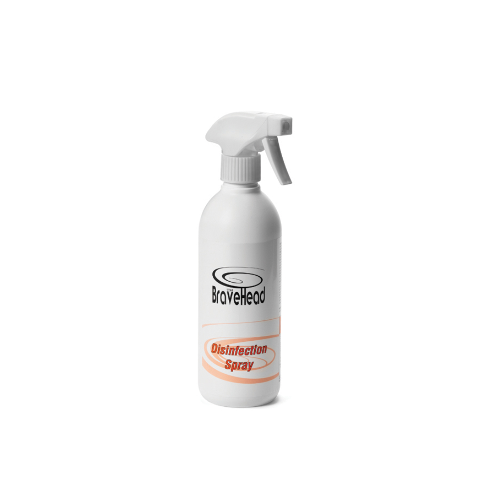 DESINFEKSJONS SPRAY 500 ML