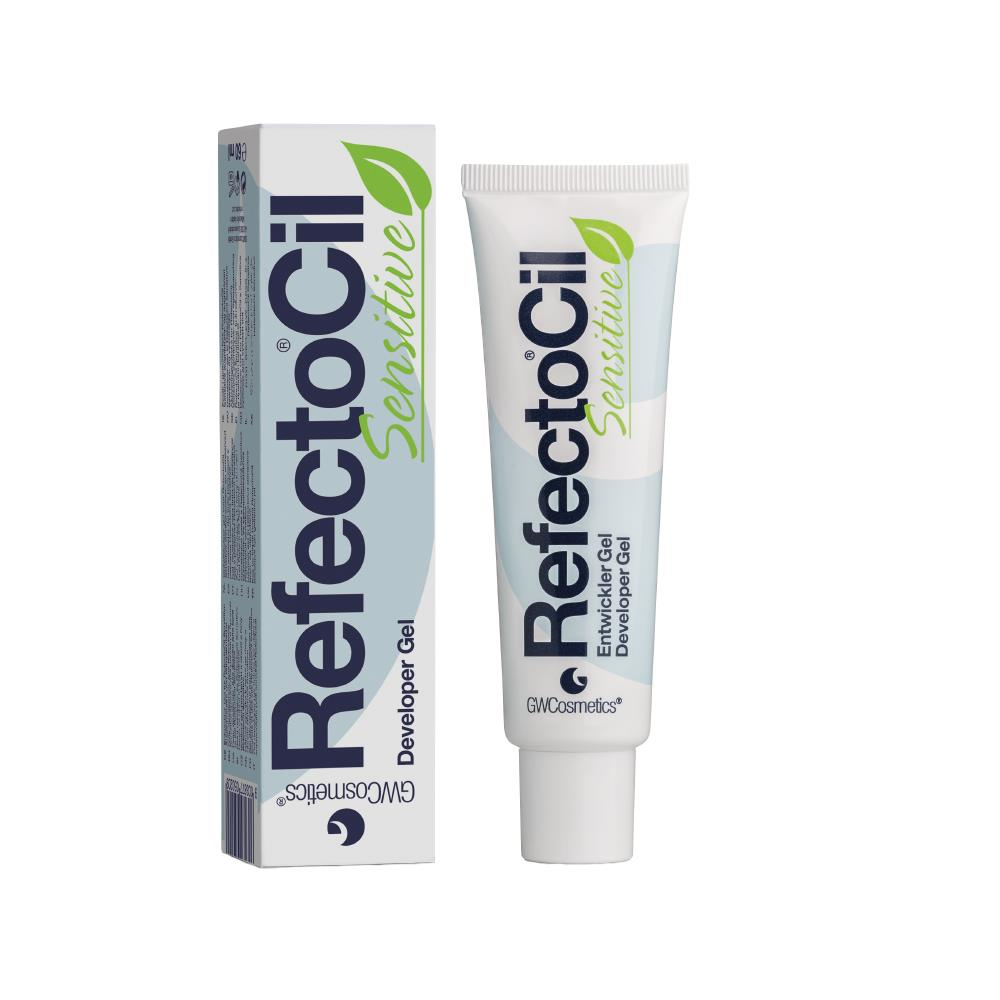 REFECTOCIL SENSITIVE OXIDANT GEL