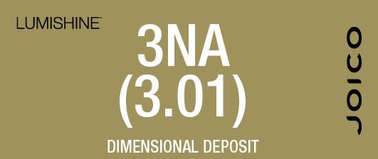 3NA (3.01) DEMI DIMENSIONAL LUMISHINE 74 ML