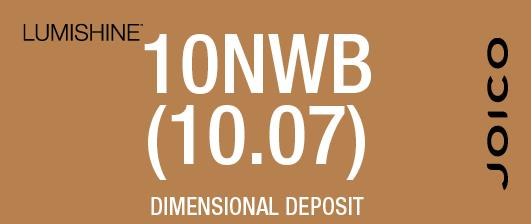 10NWB (10.07) DEMI DIMENSIONAL LUMISHINE 74 ML