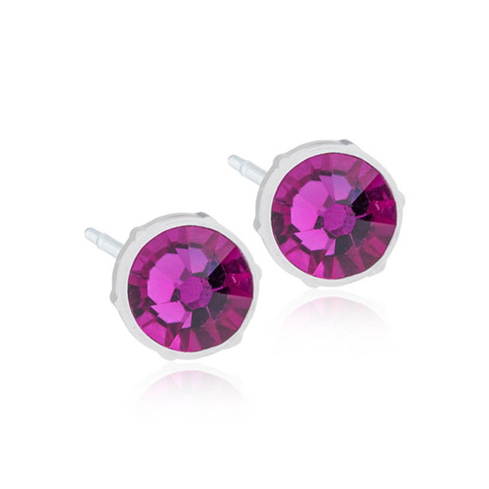 CJ MP FUCHSIA  6MM