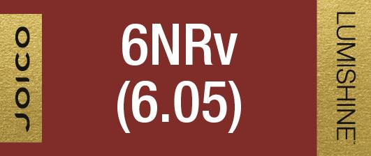 6NRV (6.05) PERMANENT CREME LUMISHINE 74 ML
