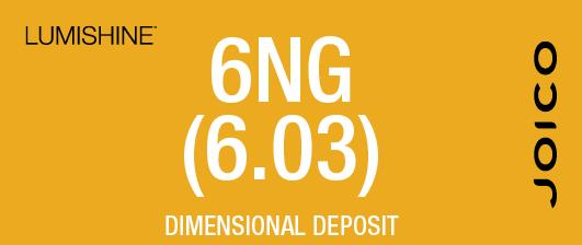 6NG (6.03) DEMI DIMENSIONAL LUMISHINE 74 ML