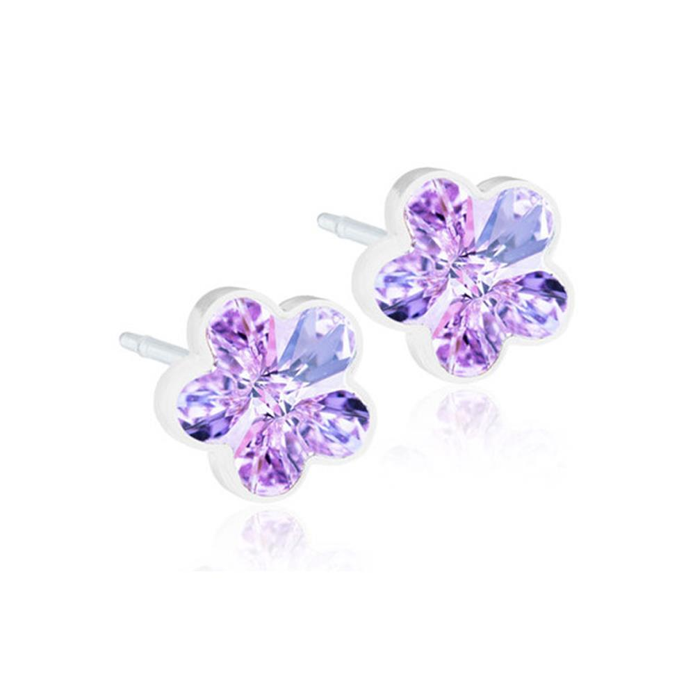 CJ MP FLOWER VIOLET 6MM
