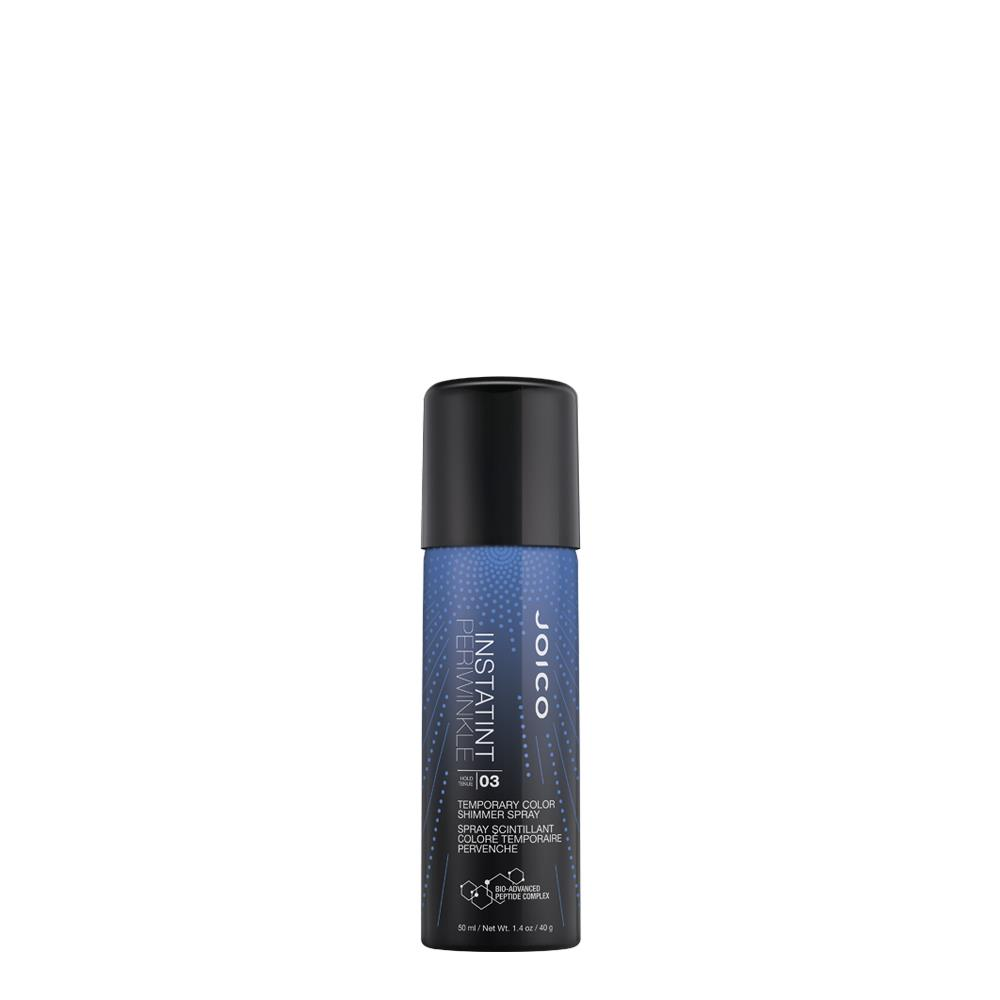 INSTATINT PERIWINKLE COLOR SHIMMER SPRAY 50 ML