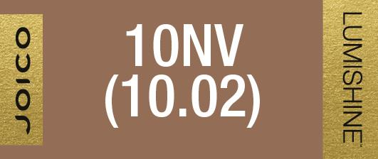 10NV (10.02) PERMANENT CREME LUMISHINE 74 ML