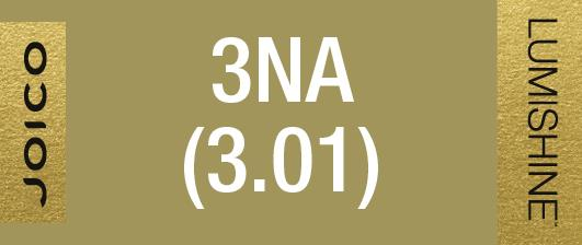 3NA (3.01) PERMANENT CREME LUMISHINE 74 ML