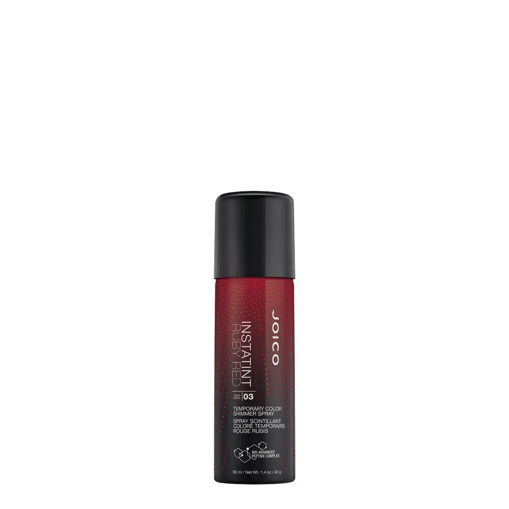INSTATINT RUBY RED COLOR SHIMMER SPRAY 50 ML