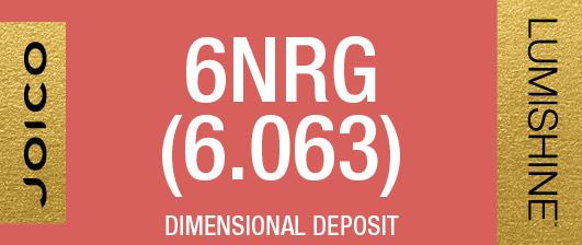6NRG (6.063) DEMI DIMENSIONAL LUMISHINE 74 ML.