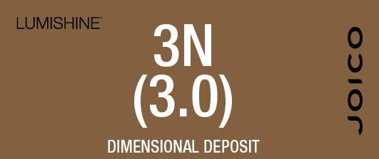 3N (3.0) DEMI DIMENSIONAL LUMISHINE 74 ML